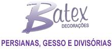 Persianas em Cuiabá, Divisórias em Cuiabá e Gesso em Cuiabá - BATEX
